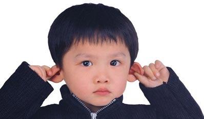 耳部按摩保健法