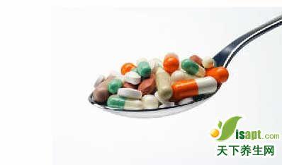 老年人用药应重视特殊性遵循五原则