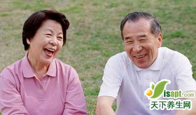 老人养生长寿的十大建议