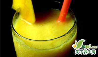 防醉酒:聚餐多吃点酸味水果