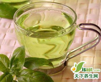 花草茶 自然的健康饮品