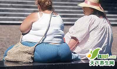 10大信号 提醒你将要发胖 你有没?