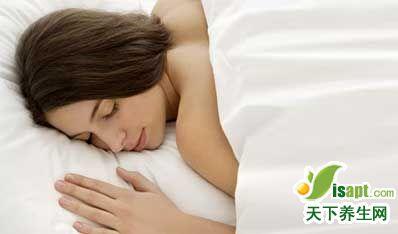 生活常识:睡觉需知的3件事