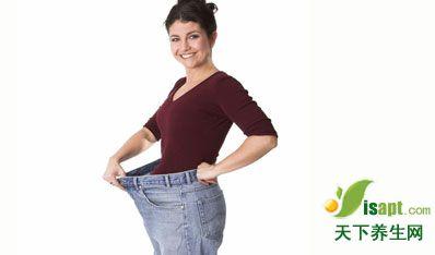 冬季减肥6法