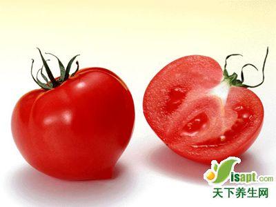 催熟西红柿对身体有害?