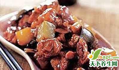 中医:吃牛肉的补益作用