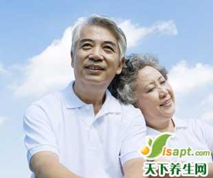 六种老年病的运动康复法