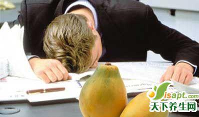国医大师李玉奇:伤脑的10个坏习惯