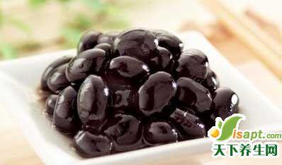 黑豆7验方