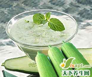 吃丝瓜的13个食疗方