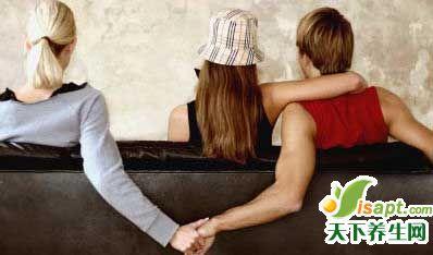 男人为什么会婚外恋?