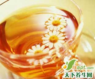 养生茶该怎么正确喝?