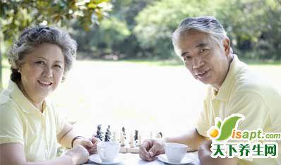 老年人春季饮食该怎么吃?