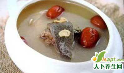 亚健康冬季调理8食谱