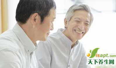 中医:男性养生应注意什么?