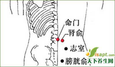 按摩十术:行气活血 祛病强身
