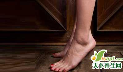 小常识:踮踮脚有益心脑的养护