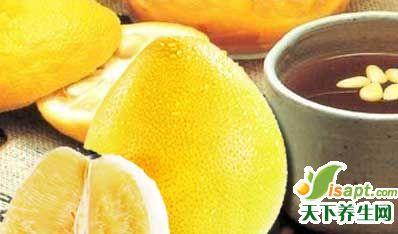 柚子8食疗