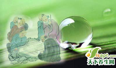 医药学家葛洪:内修外养的养生术
