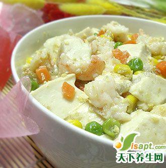 豆腐渣——防病保健良药
