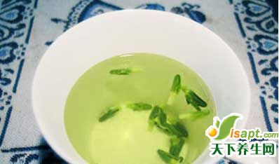 中医解读春季食疗护肝清火