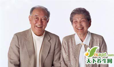 老人有六有,活得更长久