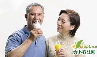 老年人如何补充蛋白质?