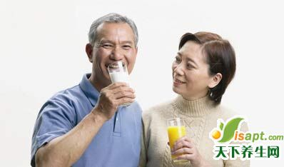 老人脾胃保养的四大要诀