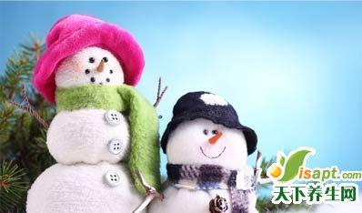 冬藏时节话养生