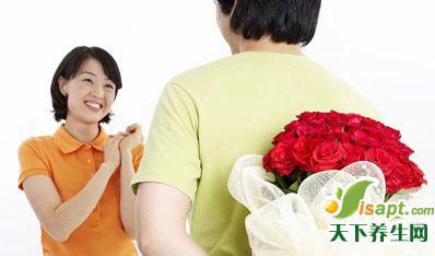 人妻宝典:善用7招让你们永远热恋