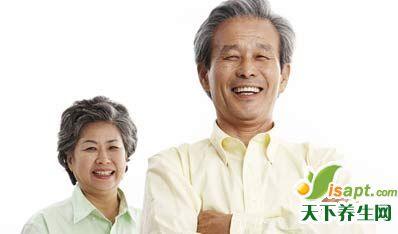"""老年人""""柔""""的长寿秘诀"""