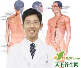春季养肝:锻炼肝经7方法