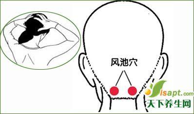 过敏性鼻炎的拔罐疗法