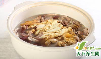 冬至养生:胃病的食疗方