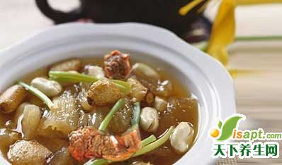 8种最调理肠胃的食物