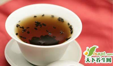 防病延年7种茶外茶