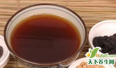 春寿酒:养阴生津