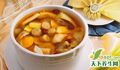 大寒节气养生食疗4方推荐