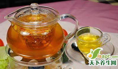养阴益胃茶9方