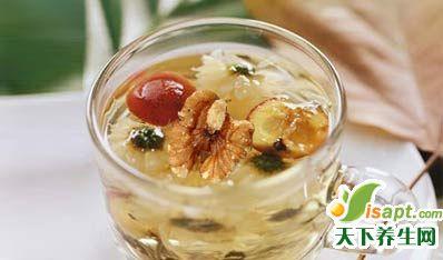 高脂血症的12种祛病药茶(二)