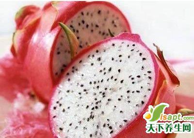 """营养医师左小霞:夏季养心吃点""""红"""""""