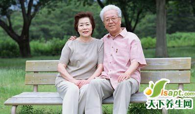冬季养肾黄金季:老年人肾虚补法