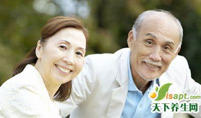 老年情志养生:养七情防疾病