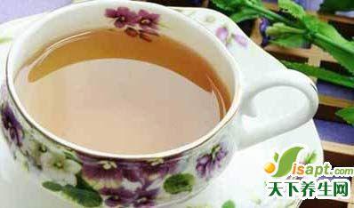 除湿利水茶100方(四)
