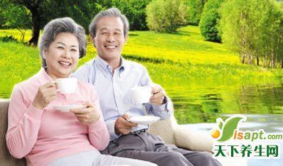 生活中保持健康长寿的小秘诀