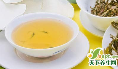 治疗气管炎药茶49方(一)