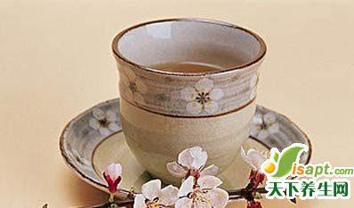 花卉保健药茶26方(一)