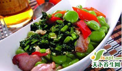 小雪节气推荐12道滋补养生餐(二)