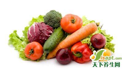 40种常见病症的饮食禁忌