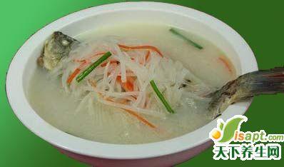 为何说鱼生火、肉生痰、萝卜白菜保平安?